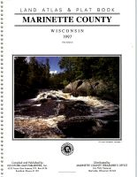 Title Page, Marinette County 1997